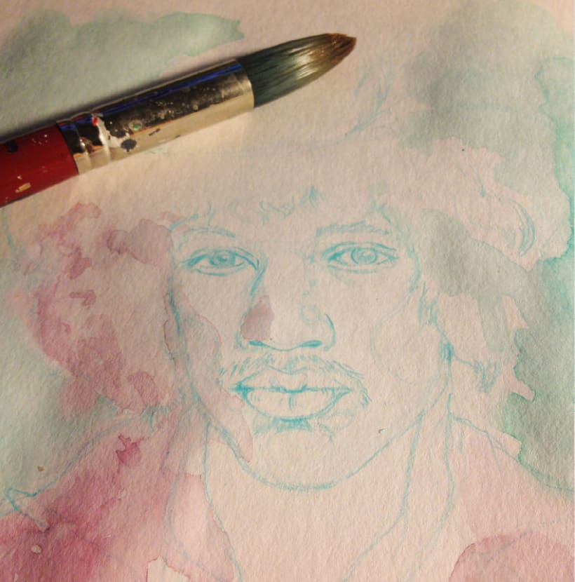 Tributo a Jimi Hendrix 2