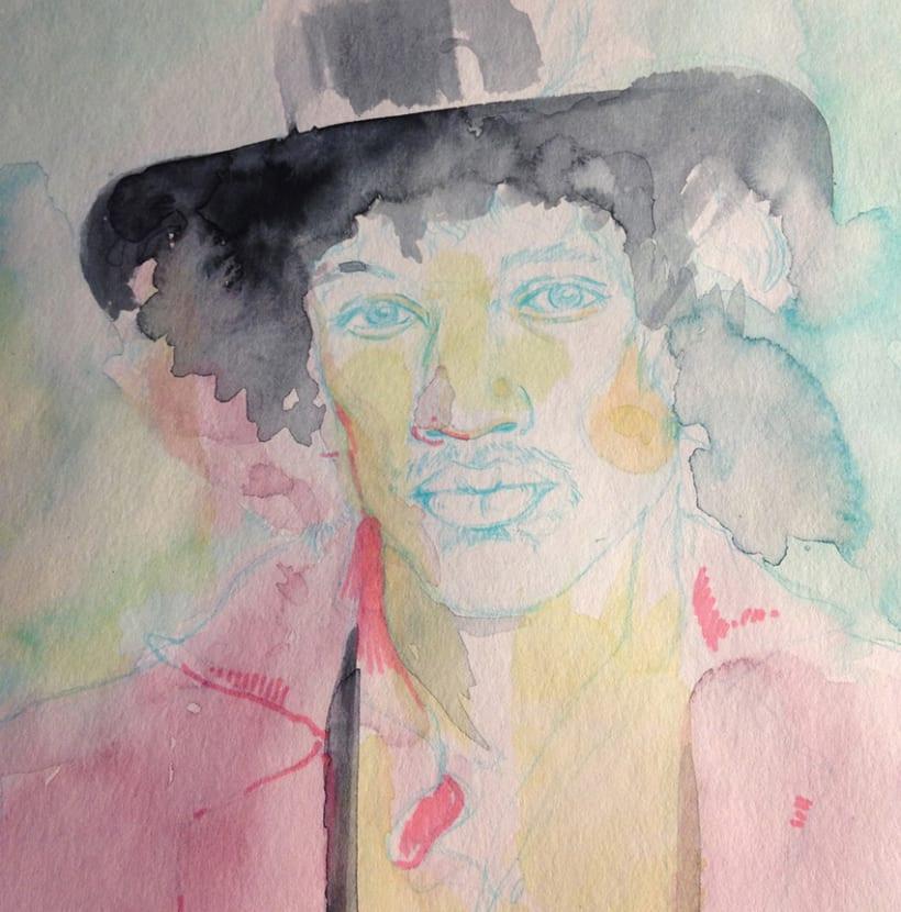 Tributo a Jimi Hendrix 3