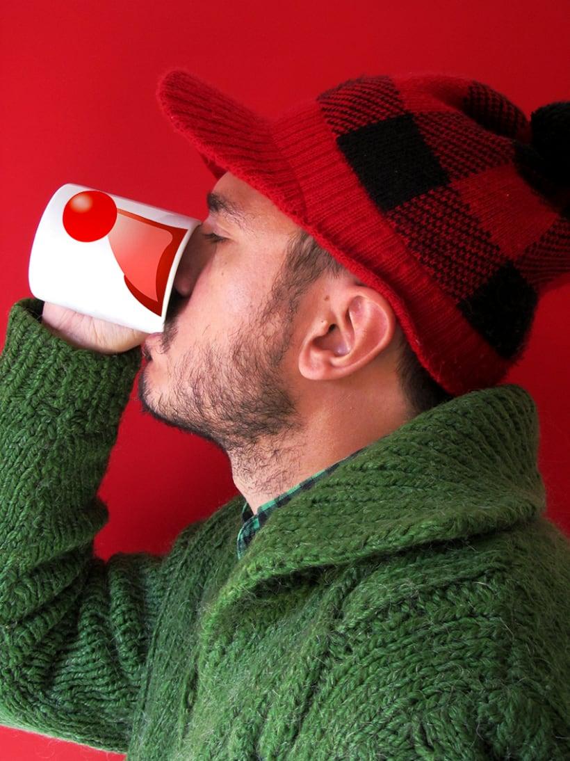 Christmas Mug 0