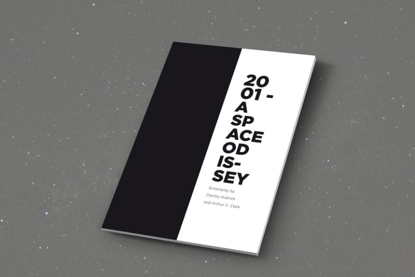 A Space Odyssey 1