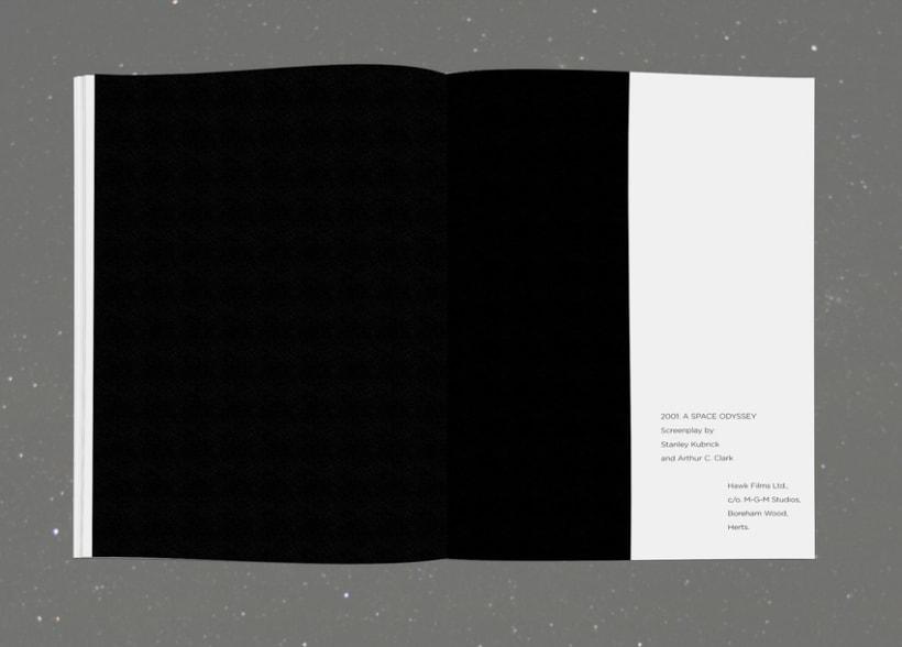A Space Odyssey 9