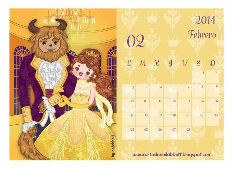 Calendario 2014 0