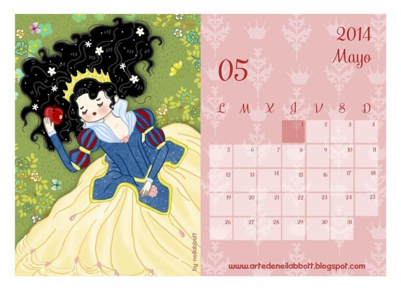 Calendario 2014 3