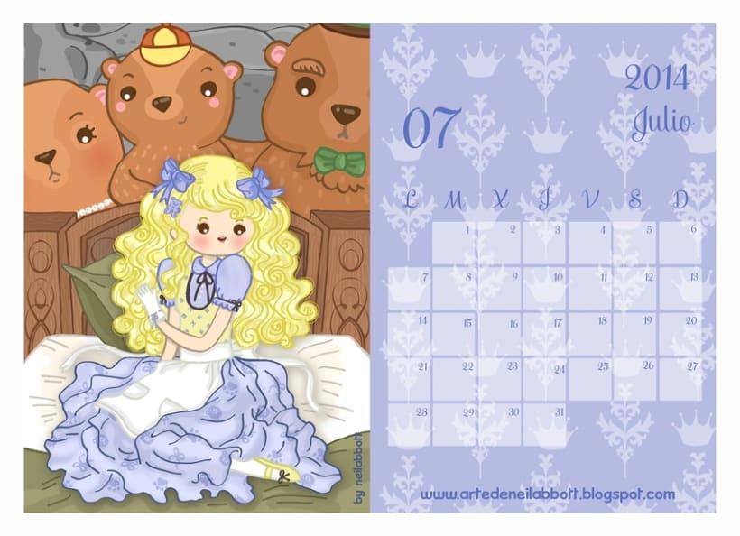 Calendario 2014 5