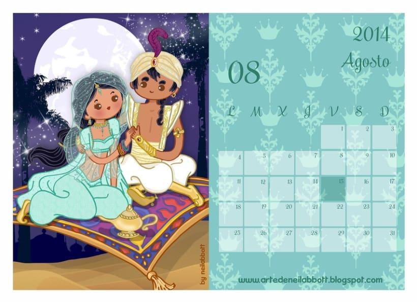 Calendario 2014 6