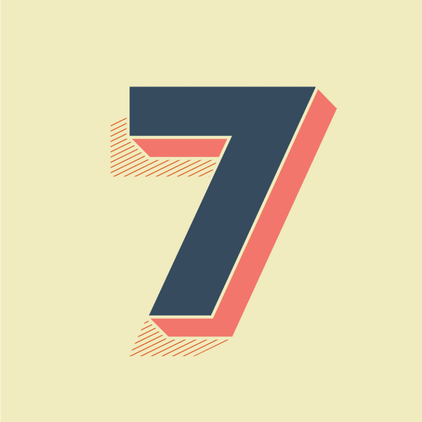 36 days of type 25