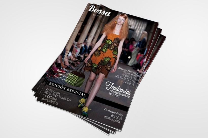 Bossa - Magazine 2