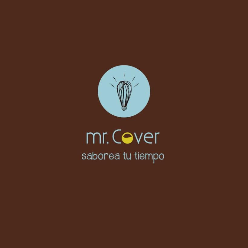 Catálogo - Mr. Cover 1