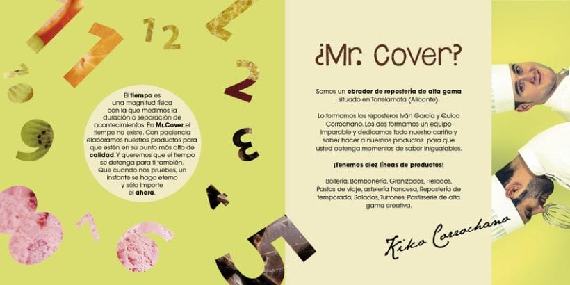 Catálogo - Mr. Cover 2