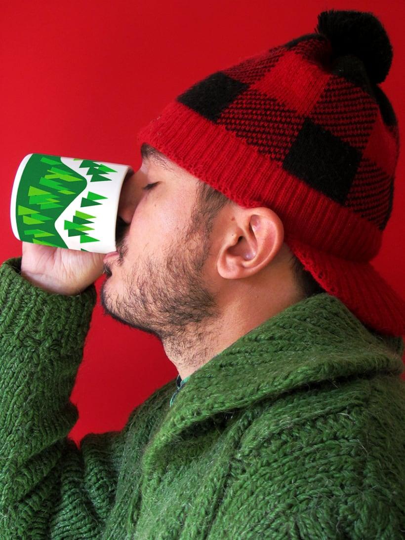 Christmas Mug 2