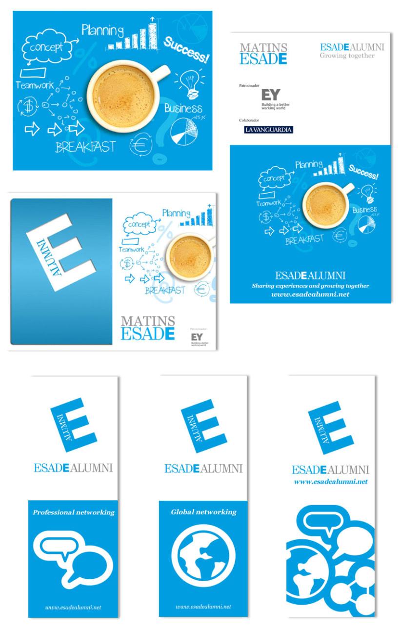 Branding ESADE Alumni 1