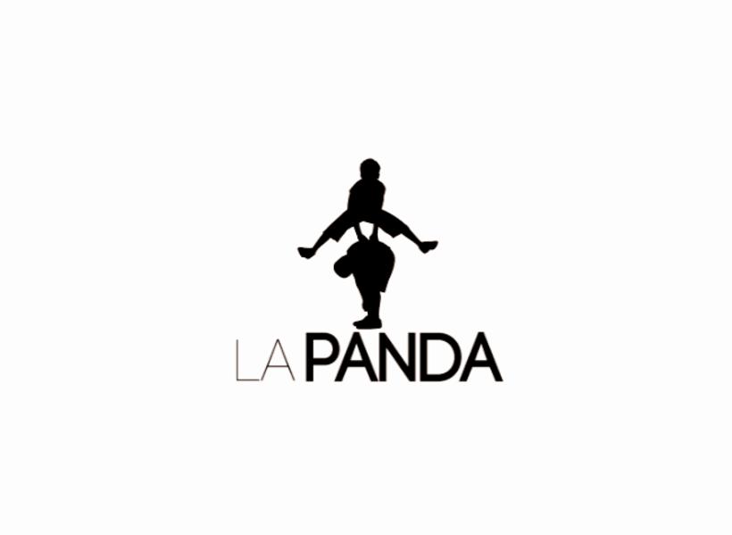 """Intro """"La Panda"""" 4"""