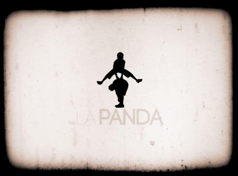 """Intro """"La Panda"""" 2"""