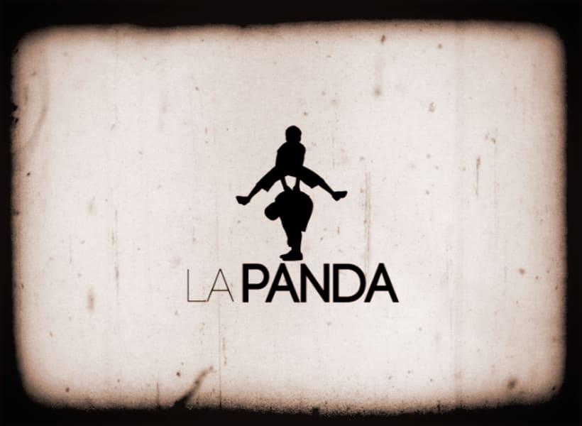 """Intro """"La Panda"""" 3"""