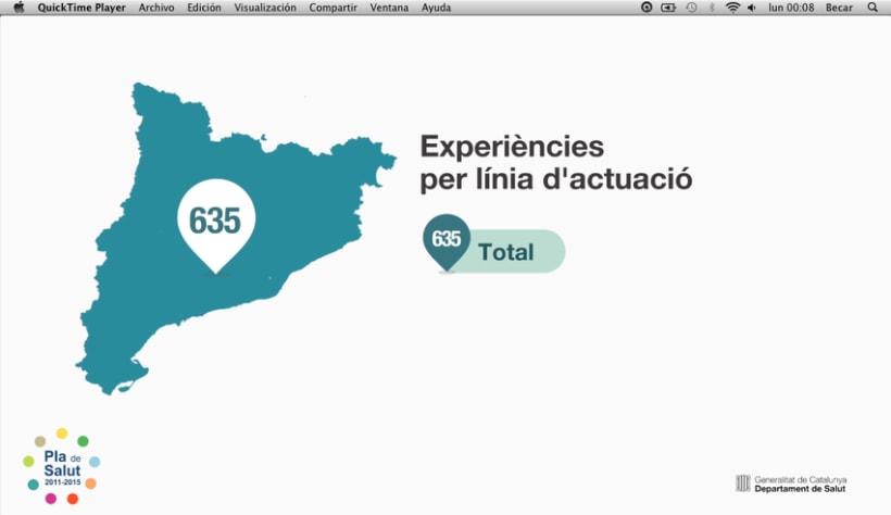 Pla de salut 2011-2015 - Vídeos de presentación 5