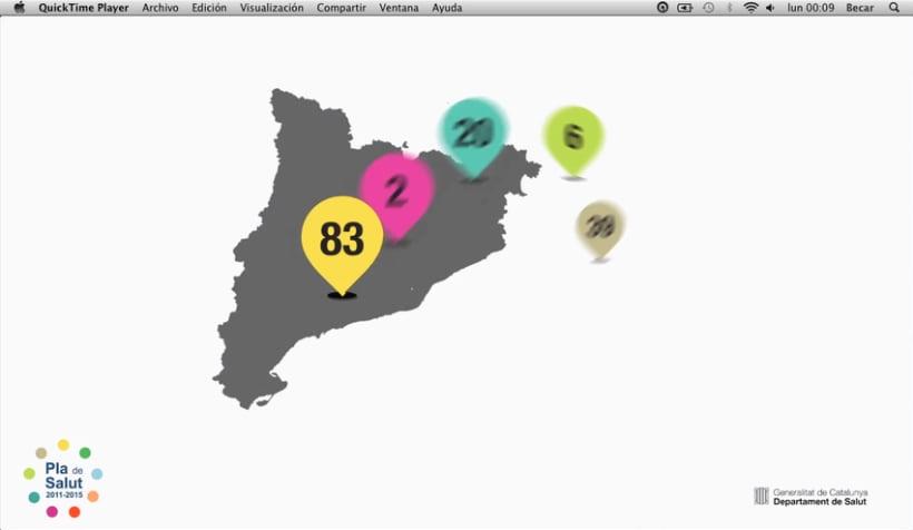 Pla de salut 2011-2015 - Vídeos de presentación 7