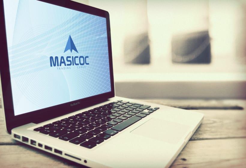 Masicoc Brand Identity 4