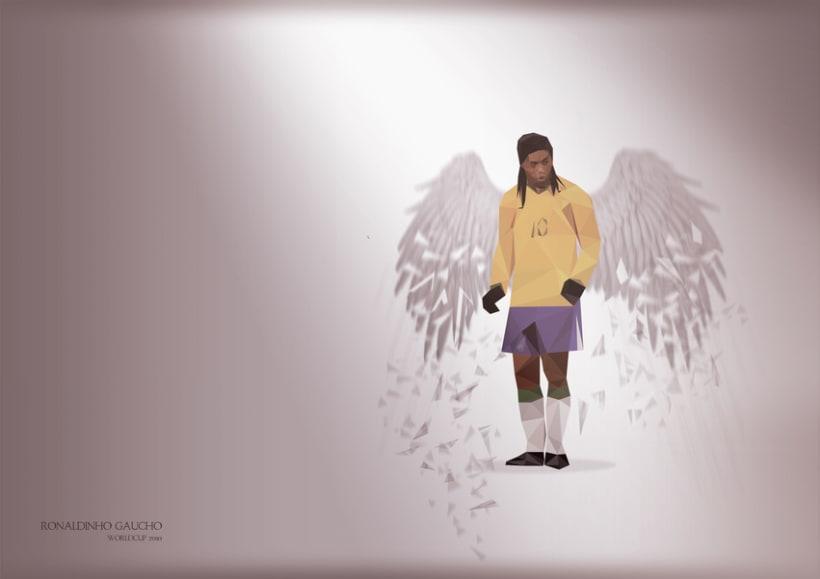 Fallen Angels 3