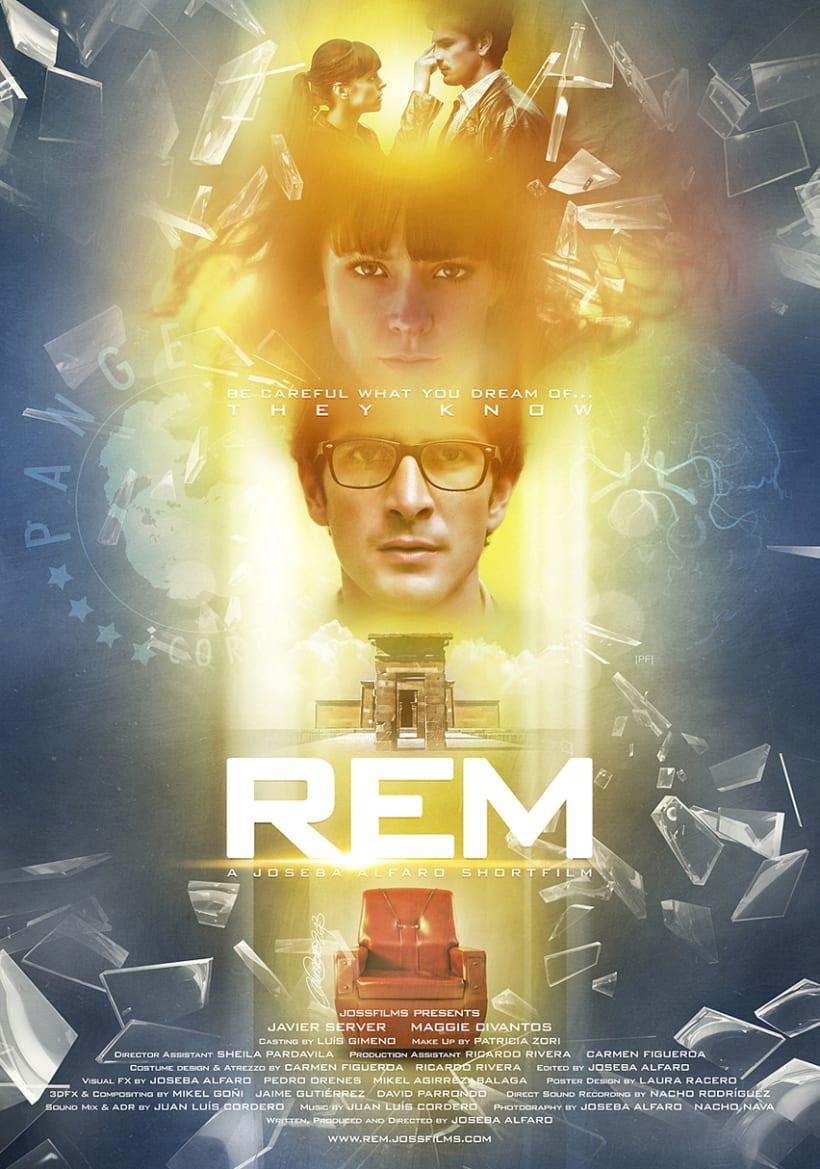 REM 0