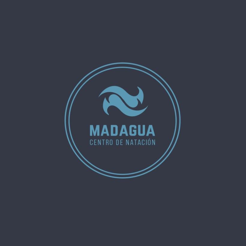 MADAGUA, CENTRO DE NATACIÓN 2