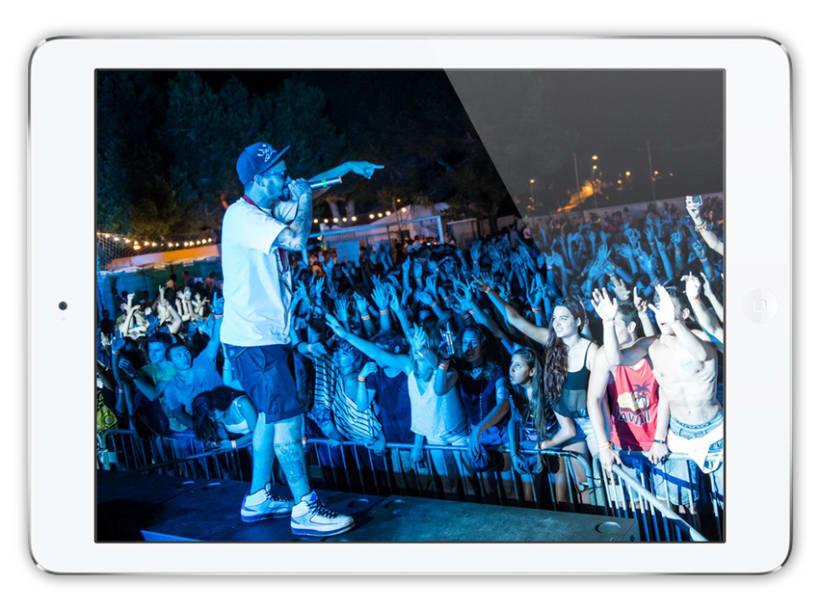 Binisound Festival 6