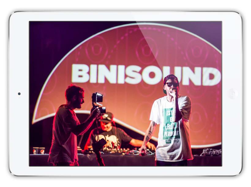 Binisound Festival 5