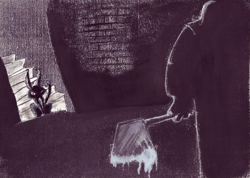 El gato negro -1