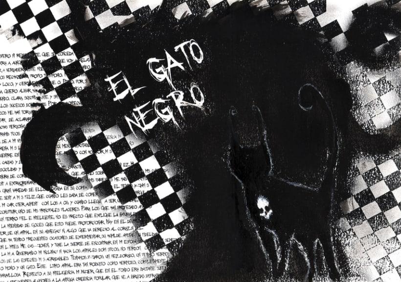 El gato negro 14
