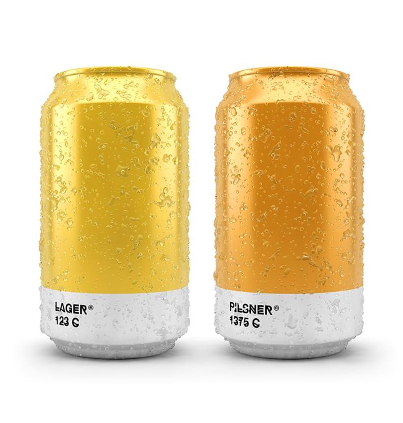 Beer colors 7