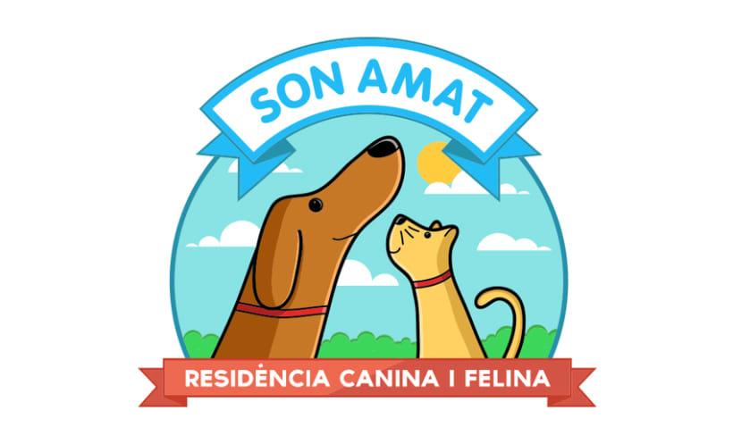 Son Amat -1