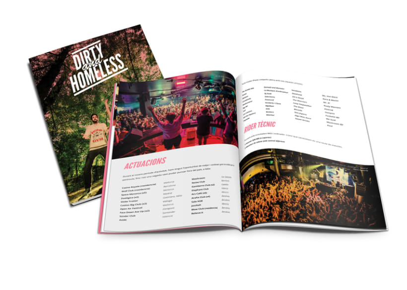 Dossier / Press Kit 2
