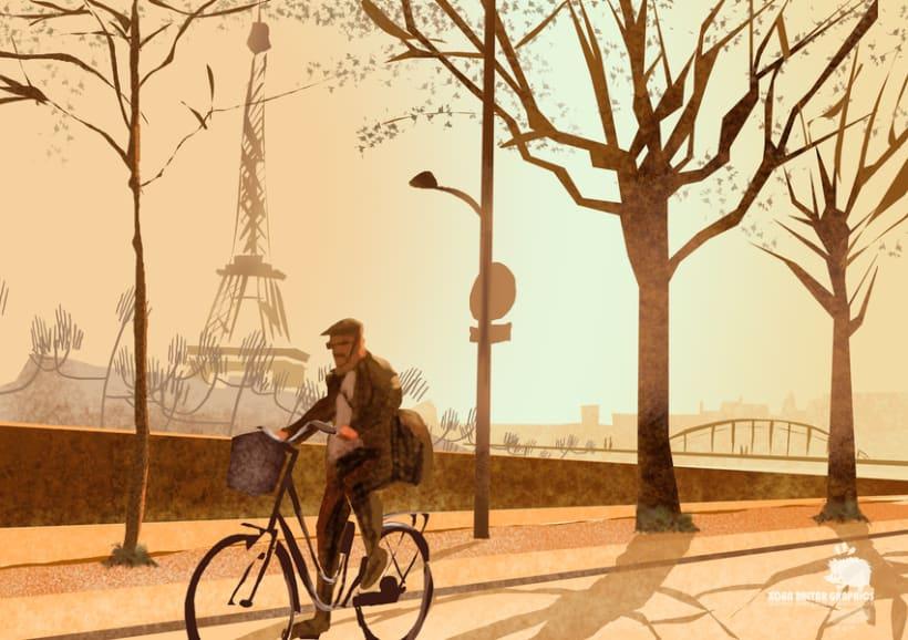 Speedpaint, ilustraciones en 30 min. 0