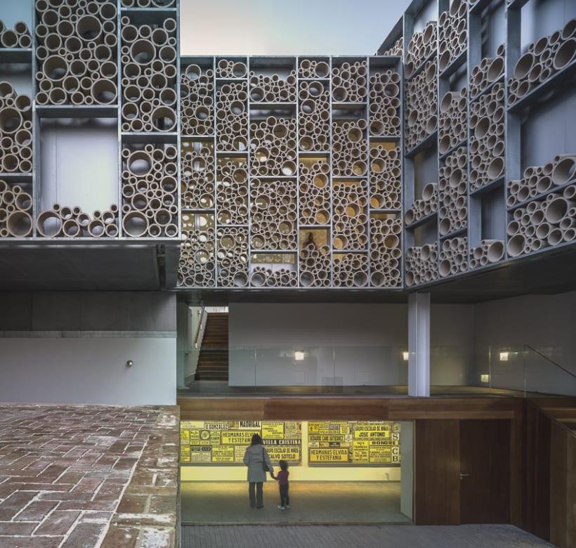 Museo de la Cerámica en Triana (Sevilla) 6