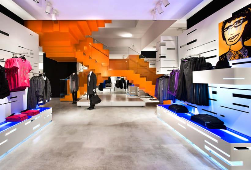 H&M Flagship store en Barcelona 4