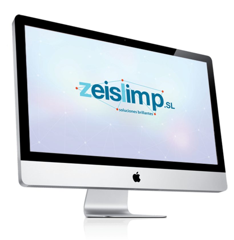 Zeislimp S.L. Branding y identidad 0