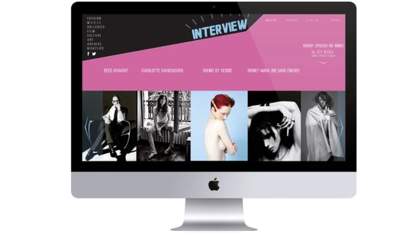 Diseño y desarrollo web -1
