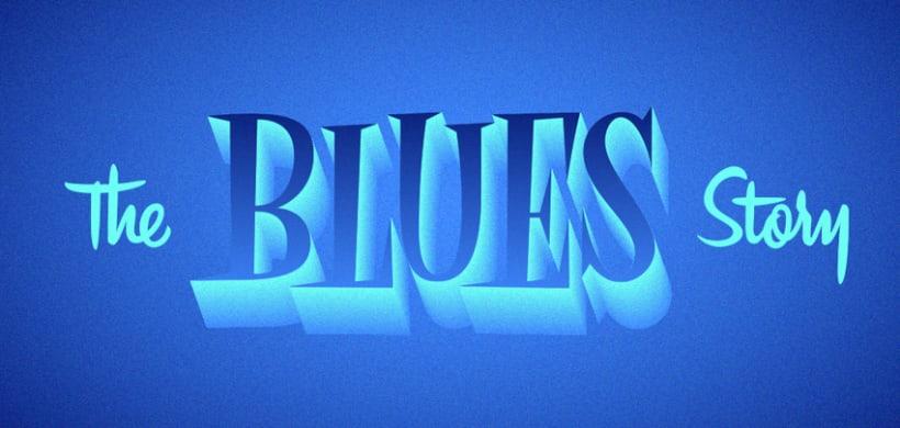 Blues 0