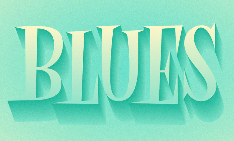 Blues 7