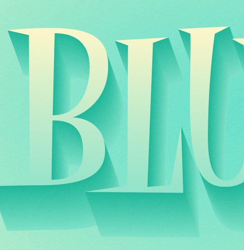 Blues 9