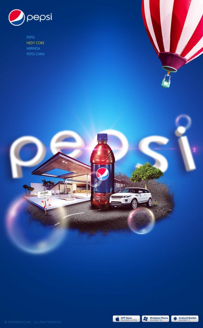 Mundos Pepsico Inc. -1