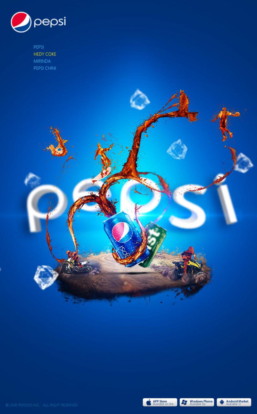 Mundos Pepsico Inc. 0