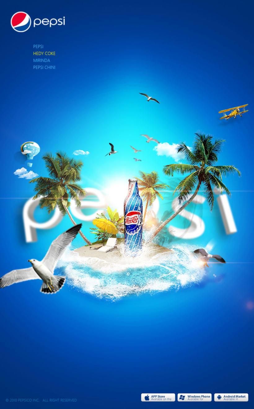 Mundos Pepsico Inc. 1