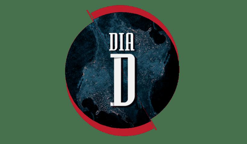 Dia D - conversaciones sobre el diseño 0