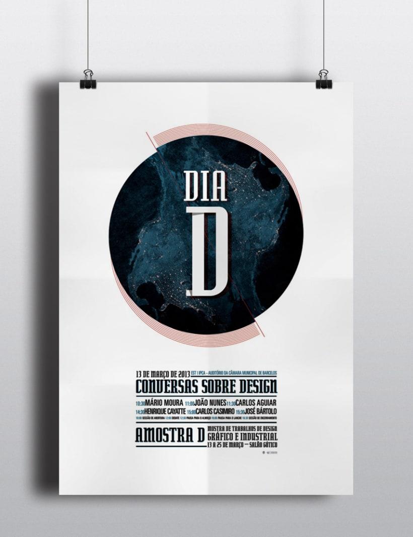 Dia D - conversaciones sobre el diseño 4