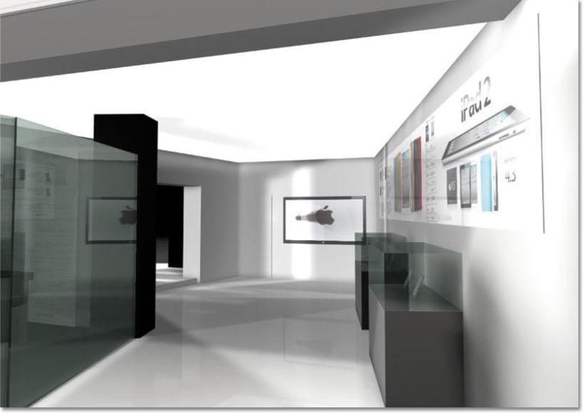 2012 3D maquetas 3