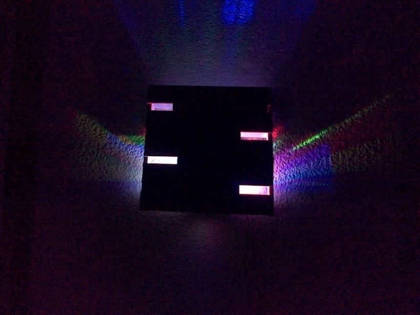 Lampara Nuevo proyecto Lamp Led 27