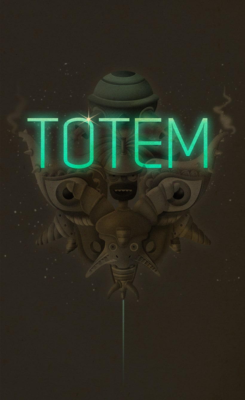 Space Totems 0