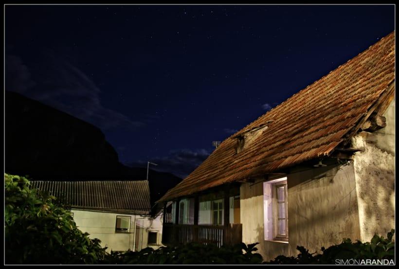 Night Photography  2