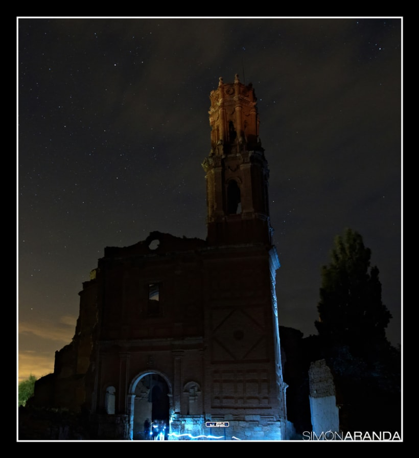 Night Photography  6