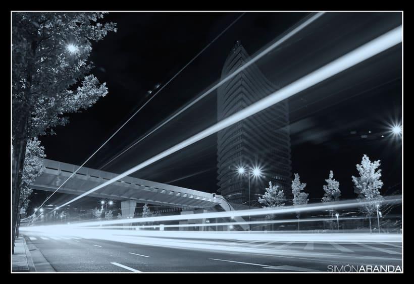 Night Photography  16